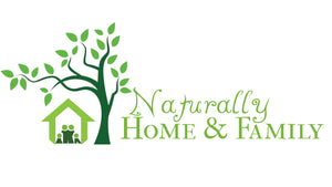 Naturally Home & Family