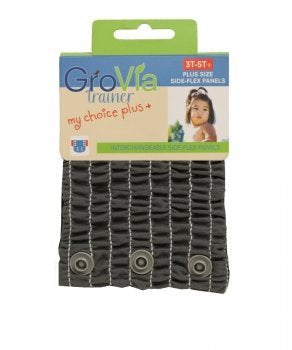 GroVia - My Choice Trainer Panels