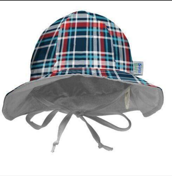 My Swim Baby - Reversible Sun Hat