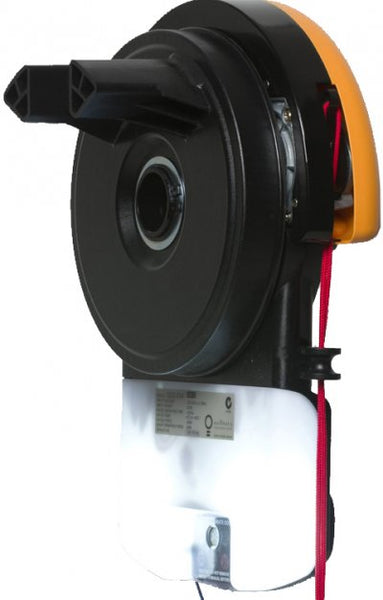 ATA GD06 Roller Door Motor with 7 year Warranty - For doors up to 16.5m2 / 110kg