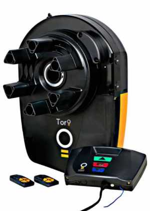 ATA TORO GD10 Roller Door Motor with 2 year Warranty - for doors up to 28m2 /