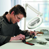 UltraSlim LED Magnifying Lamp XR - [product-vendor] - Craftco Ltd - NZ