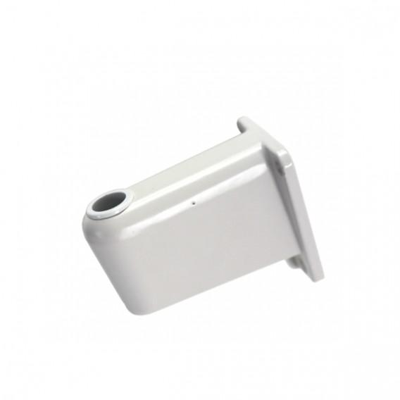 Wall Bracket - White - [product-vendor] - Craftco Ltd - NZ