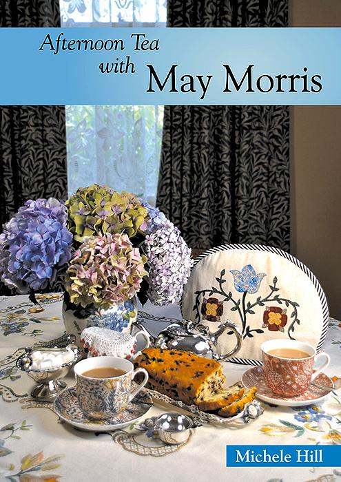 Afternoon Tea with May Morris - [product-vendor] - Craftco Ltd - NZ