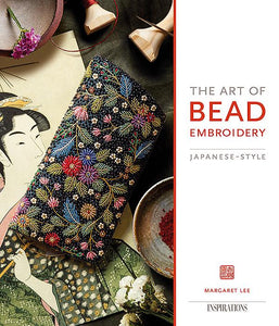 Art of Bead Embroidery - [product-vendor] - Craftco Ltd - NZ