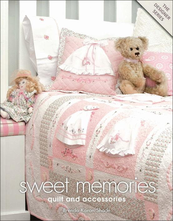 Sweet Memories - [product-vendor] - Craftco Ltd - NZ