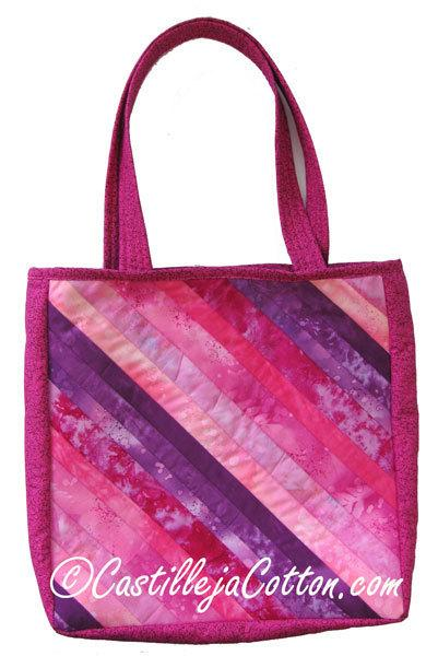 Ribbon Tote Bag - [product-vendor] - Craftco Ltd - NZ