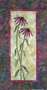 Cone Flowers Quilt Pattern - [product-vendor] - Craftco Ltd - NZ