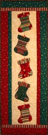 Christmas Stockings 32 x 100cm - [product-vendor] - Craftco Ltd - NZ