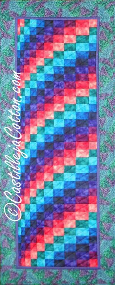 Rainbow Bargello - [product-vendor] - Craftco Ltd - NZ