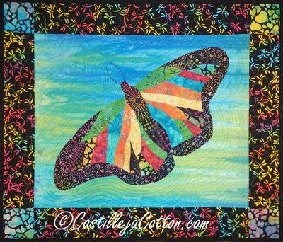 Rainbow Butterfly - [product-vendor] - Craftco Ltd - NZ