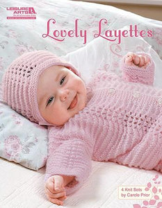 Lovely Layettes - [product-vendor] - Craftco Ltd - NZ