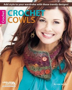 Crochet Cowls - [product-vendor] - Craftco Ltd - NZ