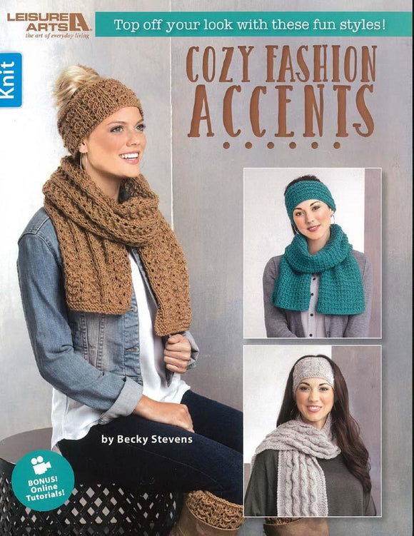 Cozy Fashion Accents - [product-vendor] - Craftco Ltd - NZ