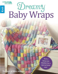 Dreamy Baby Wraps - [product-vendor] - Craftco Ltd - NZ