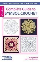 Complete Guide to Symbol Crochet - [product-vendor] - Craftco Ltd - NZ