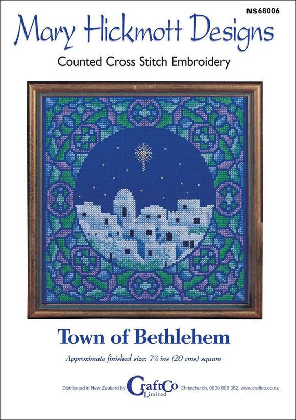 Town of Bethlehem - [product-vendor] - Craftco Ltd - NZ