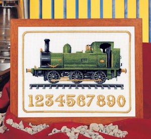 Engine Numbers 26x19cm - [product-vendor] - Craftco Ltd - NZ