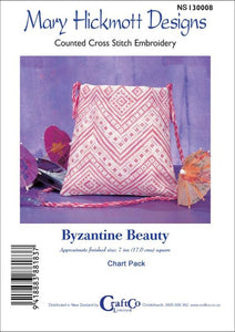 Byzantine Beauty - [product-vendor] - Craftco Ltd - NZ