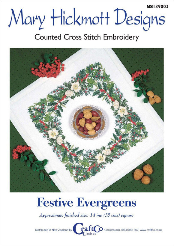 Festive Evergreens - [product-vendor] - Craftco Ltd - NZ