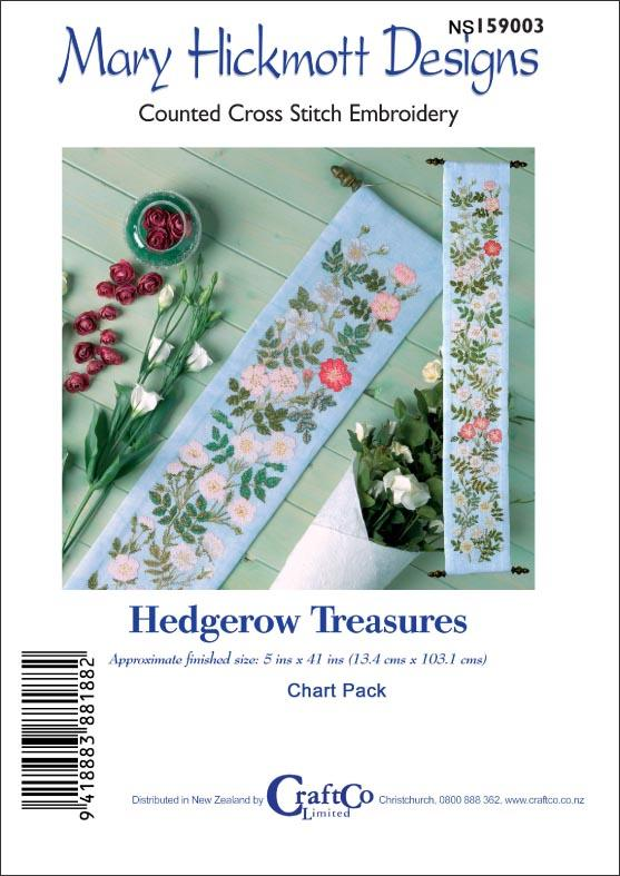 Hedgerow Treasures - [product-vendor] - Craftco Ltd - NZ