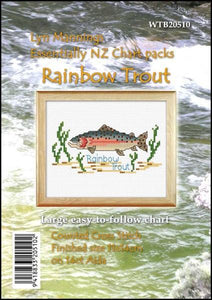 Chart - Rainbow Trout - [product-vendor] - Craftco Ltd - NZ