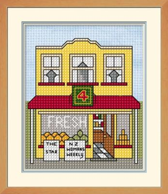 Kiwi Town - Grocery Shop - [product-vendor] - Craftco Ltd - NZ