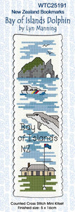 Bay of Islands Dolphin - [product-vendor] - Craftco Ltd - NZ
