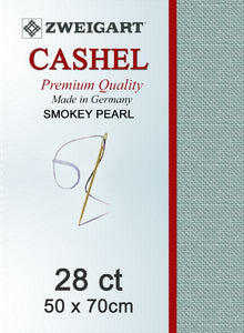 Cashel Fat Quarter 28 Smokey Pearl - [product-vendor] - Craftco Ltd - NZ