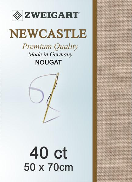 Newcastle Fat Quarter 40 Nougat - [product-vendor] - Craftco Ltd - NZ