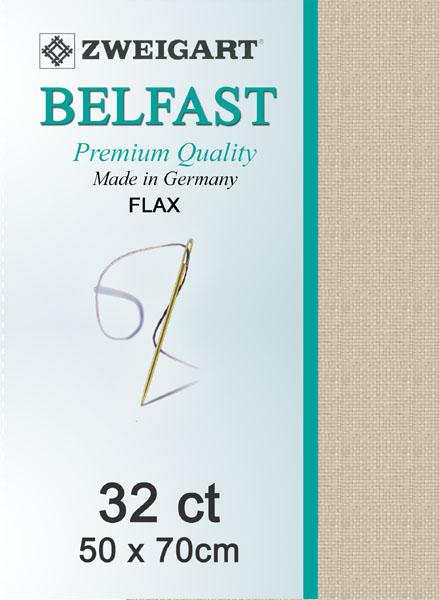 Belfast Fat Quarter 32 Flax - [product-vendor] - Craftco Ltd - NZ