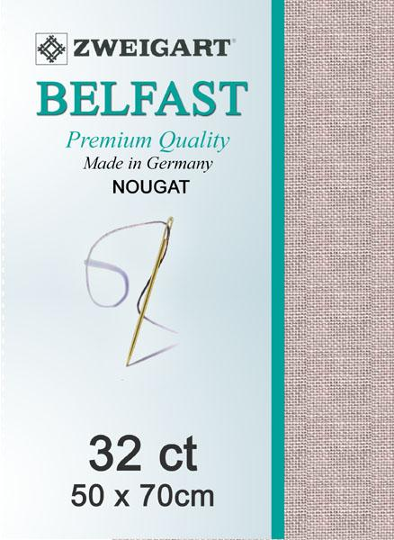 Belfast Fat Quarter 32 Nougat - [product-vendor] - Craftco Ltd - NZ