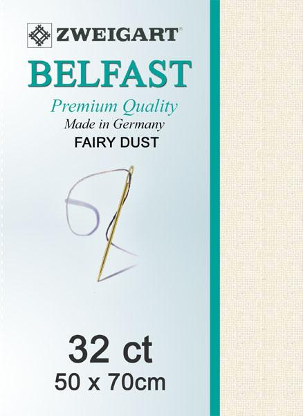 Belfast Fat Quarter 32 Fairy Dust - [product-vendor] - Craftco Ltd - NZ