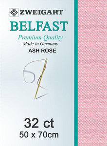 Belfast Fat Quarter 32 Cottage Rose - [product-vendor] - Craftco Ltd - NZ
