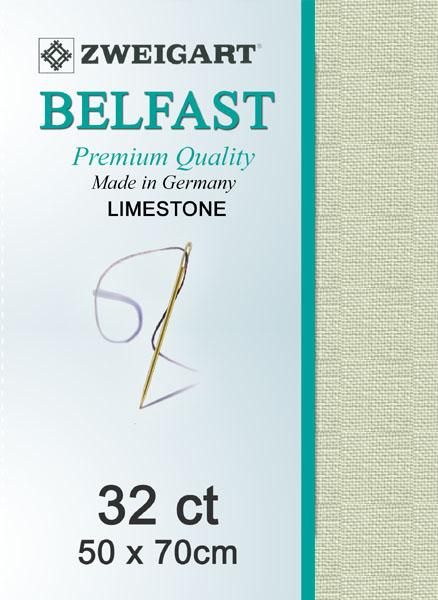 Belfast Fat Quarter 32 Limestone - [product-vendor] - Craftco Ltd - NZ