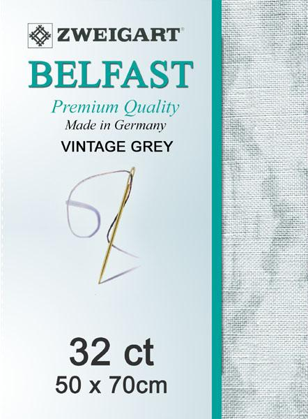 Belfast Fat Quarter 32 Stormy Night - [product-vendor] - Craftco Ltd - NZ