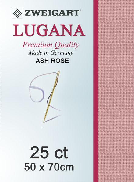 Lugana Fat Quarter 25 Bisque - [product-vendor] - Craftco Ltd - NZ