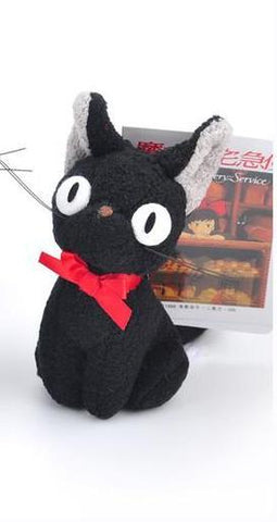 Small Jiji Plush toy