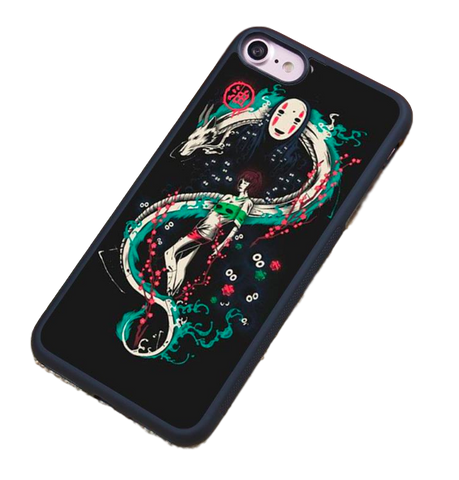 Fundas No Face Man iPhone Case Shell