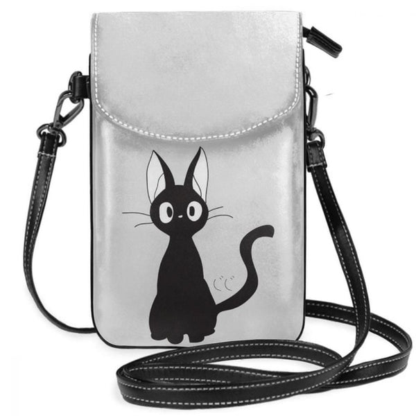 Jiji Leather Sling Bag