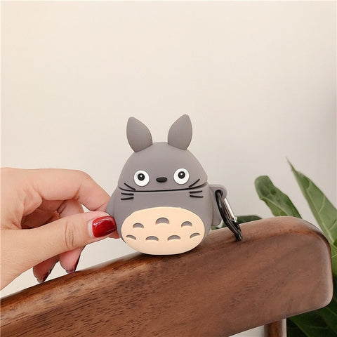 My Neighbor Totoro Airpods Case