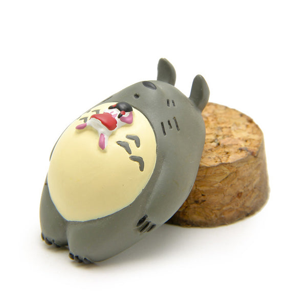 Mei and Totoro Sleeping Model - Studio Ghibli Shop