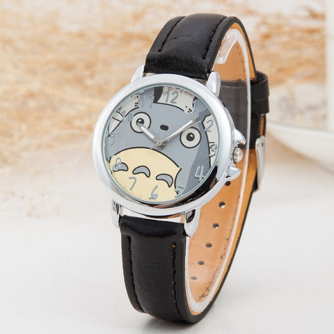 Totoro's Face Watch