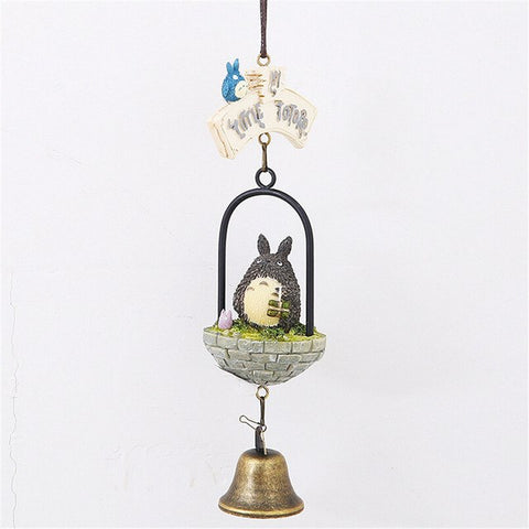 Little Totoro Wind Chime