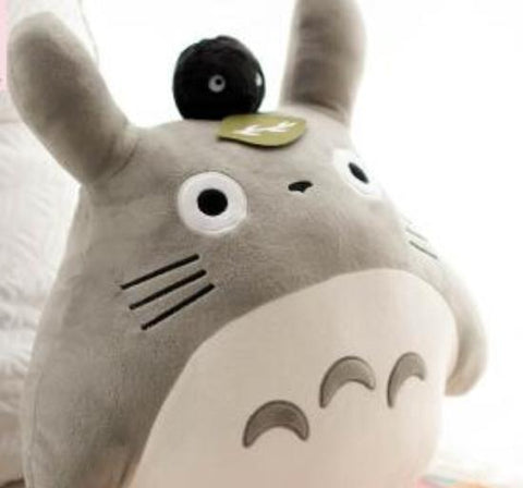 Soft Plush Toy Totoro