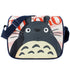 Colorful Shoulder Totoro Bag - Studio Ghibli Shop