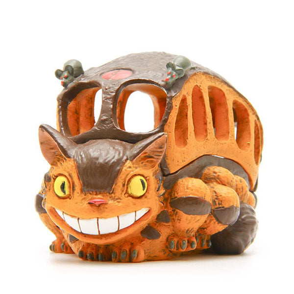 Catbus Action Figure - Studio Ghibli Shop