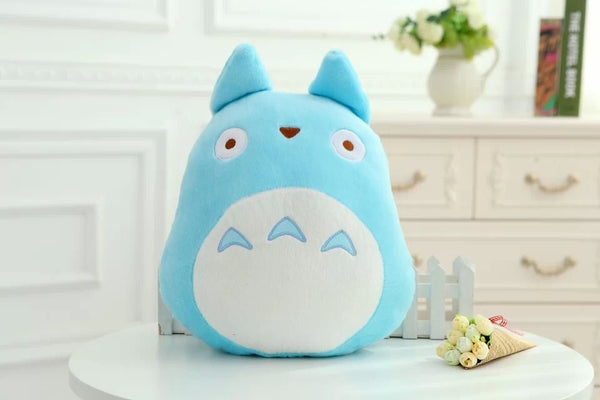 Huggable Stuffed Toy - Studio Ghibli Shop