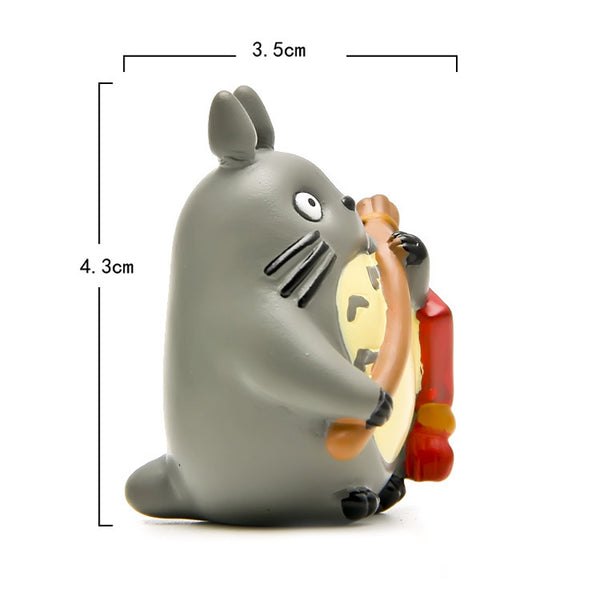 The Blessing Totoro - Studio Ghibli Shop