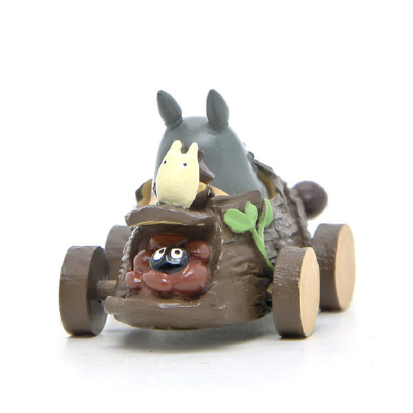 Totoro Harves Season - Studio Ghibli Shop